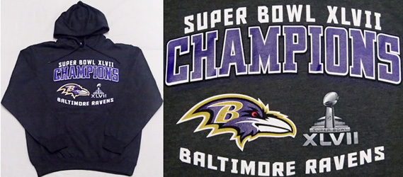 Nfl baltimore ravens cap t shirt for Sweaty t shirts and human mate choice