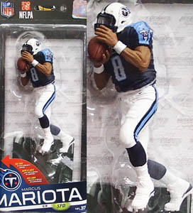 NFL グッズ 通販 上野 NFL Sports Picks Series 37 #8 Marcus Mariota Tennessee Titans